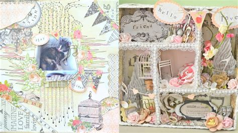 Discount Paper Crafts - discount paper crafts dt project scrapbook layout
