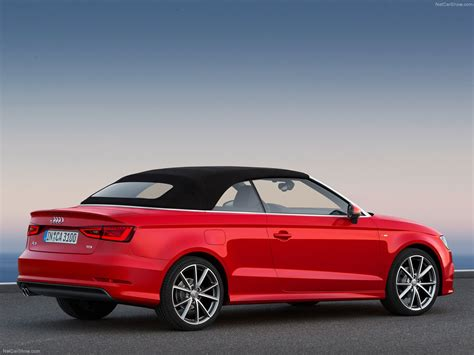 Audi A3 Cabriolet (2014) picture 25 of 77