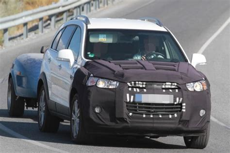chevrolet captiva 2016 2016 chevrolet captiva review and price release date