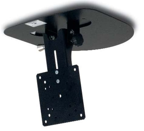 supporto tv soffitto supporto per tv max 19 quot lcd a soffitto accessori cer