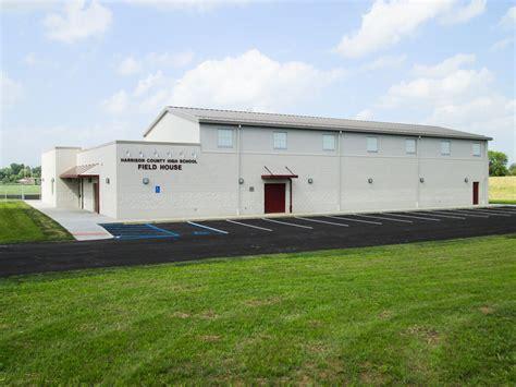 harrison county high school renovations field house