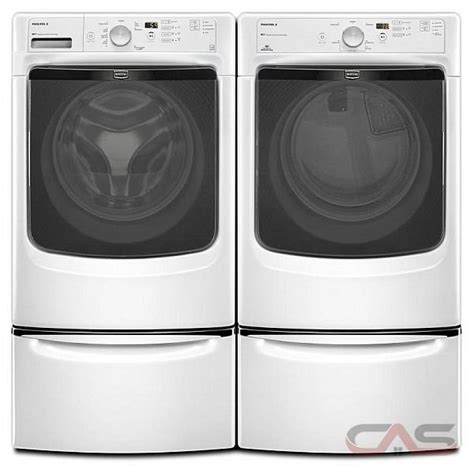 maytag mhwbg washer canada  price reviews  specs