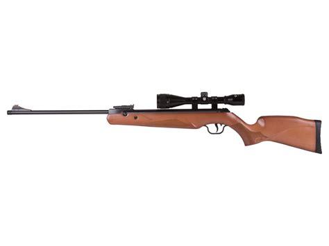 Gamo Nitro 4x40 Air Rifle On Shoppinder
