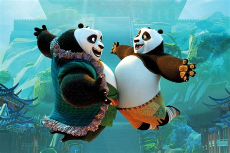 imagenes de kung fu panda 3 en hd kung fu panda 3 wallpapers 40 wallpapers adorable