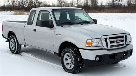 truck ford ranger twelve trucks every truck guy needs to own in their lifetime