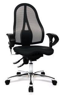 migliore sedia ergonomica le 10 migliori sedie ergonomiche da ufficio