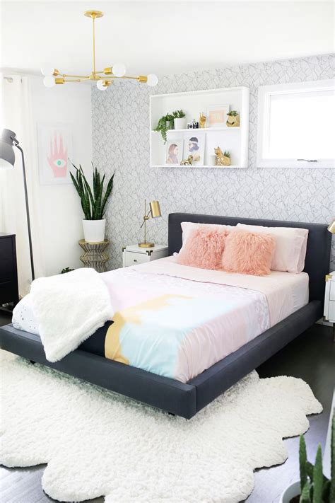 Small Bedroom Color Combination - bedroom design tips for a serene sanctuary