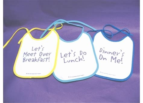 Baby S Busy Day Box Set busy day baby bibs set of 3 goodbuddy