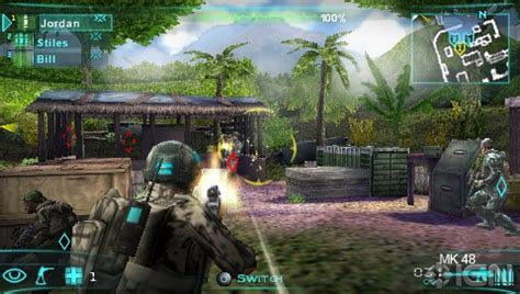 Bd Ps3 Ghost Recon Future Soldier juegos psp disparos shooters p 225 10