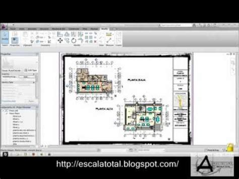 revit tutorial free pdf revit tutorial como imprimir en pdf youtube