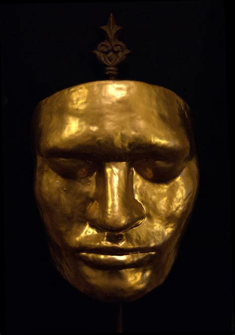 golden mask redone title the dreaming by josephangelo