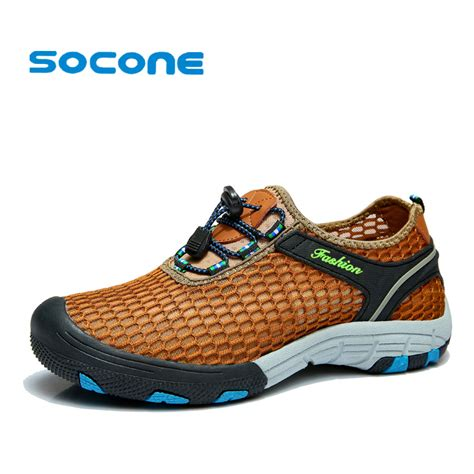 aliexpress buy socone breathable outdoor shoes