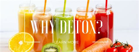Detox Magazine by Why Detox Health Products