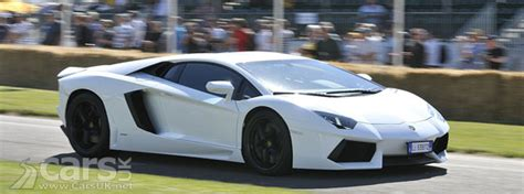 How Many Cylinders Does A Lamborghini Aventador Lamborghini Aventador The Soon To Be Green Supercar