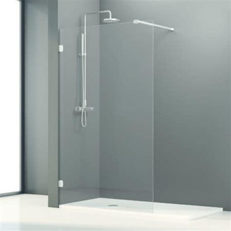 Panneau De Baignoire panneaux fixes en verre pour baignoire et fixes