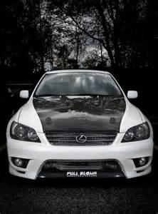 Lexus Is300 Mods Lexus Is300 Mod Lexus