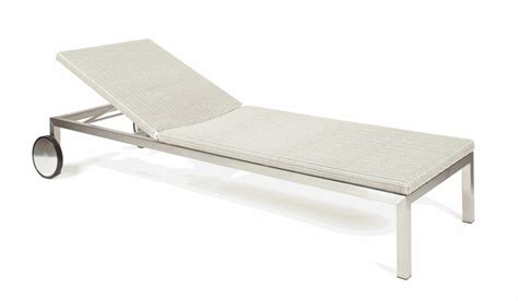 white wicker chaise hton outdoor synthetic white wicker sun chaise bar