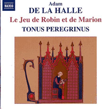 Best Seller Tamborine Tamborin Elite Termurah de la halle le jeu de robin et de marion naxos 8 557337
