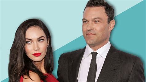 Who Is Brian Green Married To Brian Green Opens Up About Marriage To Megan