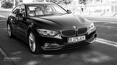 bmw  series gran coupe review autoevolution