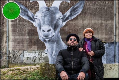 agnes varda faces places dvd faces places visages villages documentary review art