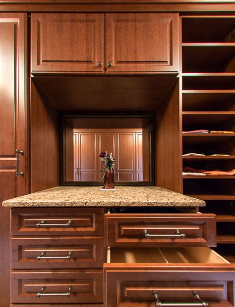 Creative Closets And Cabinetry