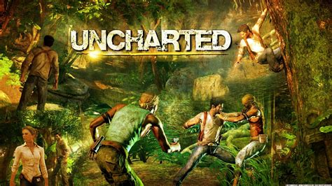 uncharted 3 hd wallpaper 1920x1080 uncharted wallpaper hd wallpapersafari