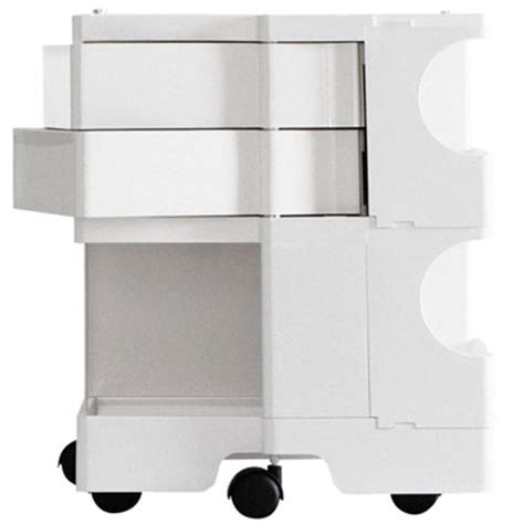 B Line Colombo Boby Trolley Cabinet Storage Units B22 by