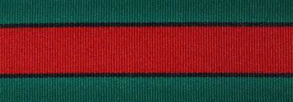 gucci colors gucci stripe 3 4 inch collar