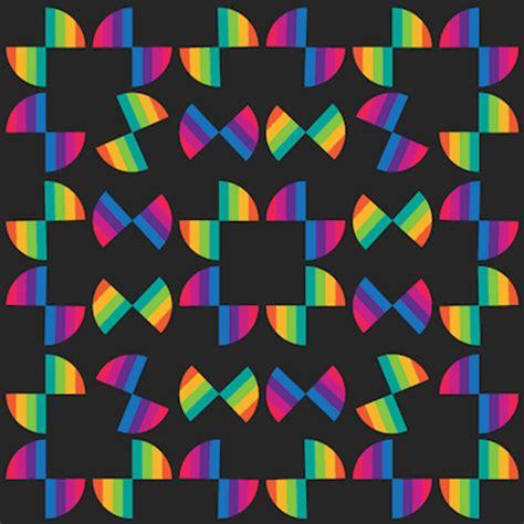 pattern based 3d image steganography os gifs hipnotizantes de florian de looij