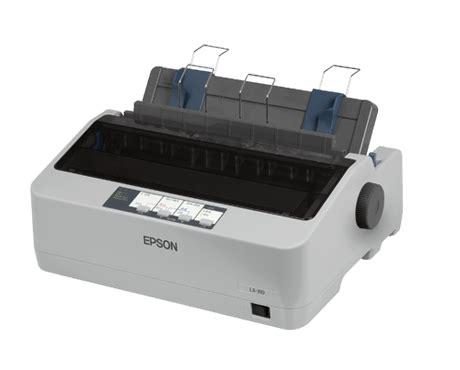 driver epson lx 310 interactive cashier printer