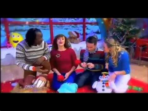 film operation wedding series youtube cbeebies christmas 2011 2012 song youtube