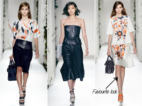 Mulberrys Springsummer 2007 Collection by The Mulberry Summer 2014 Collection Shows At