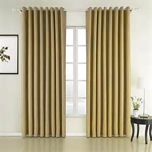 Sound Absorbing Drapery 4 Types Of Sound Absorbing Curtains