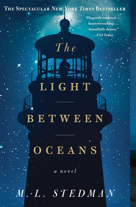 The Light Between Oceans Trailer Finds At A