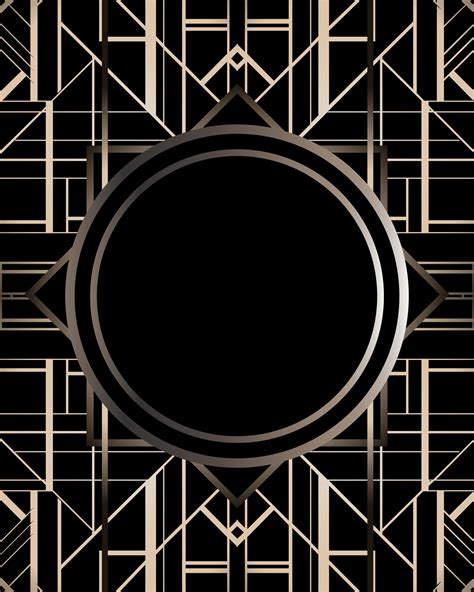Art Deco Wallpaper Collection For Free Download