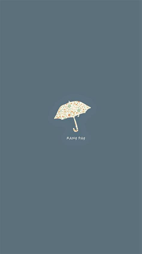 iphone 6 minimalist rainy day simple minimal iphone 6 plus wallpaper
