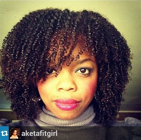 natural hair after five styles 17 best images about natural 4a 4b and 4c hair on