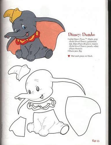 imagenes de winnie pooh en foami riscos dumbo rita alentejana costa flickr