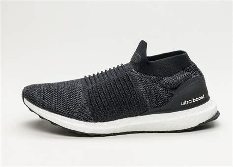 adidas laceless adidas ultra boost laceless core black core black