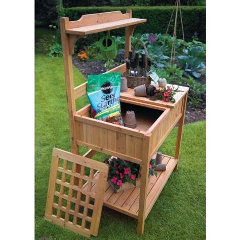 plant potting bench 96 best images about potting bench on pinterest gardens