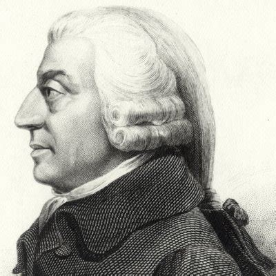Adam Smith In Context adam smith the most misquoted economist of our time in