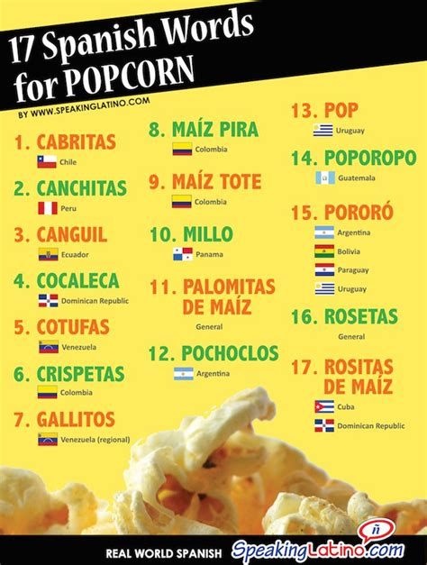 how to say couch in spanish best 25 popcorn posters ideas on pinterest popcorn cart