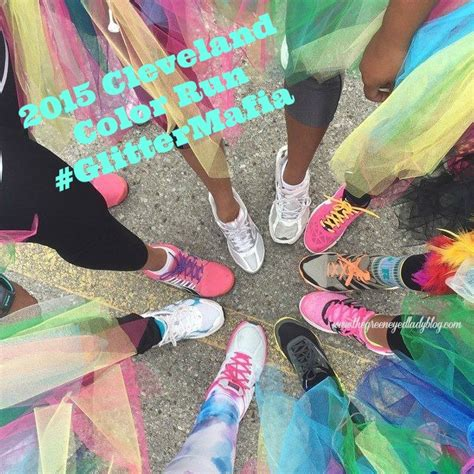 color run cleveland my experience running the color run cleveland the