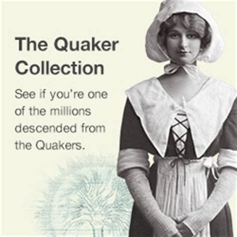 Quaker Birth Records New Quaker Records Tell The Stories Of Our Nation S Friends Ancestry