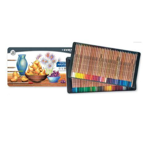 Lyra Rembrandt Aquarell Set 36 lyra rembrandt aquarell pencil sets