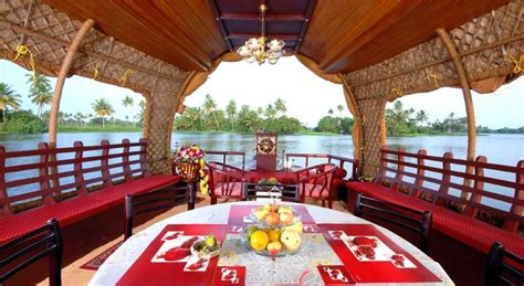 boat house in kerala pictures 20 amazing things to do in kerala traveltriangle