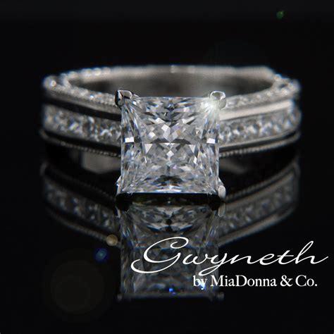 White Gold Simulated Diamond  Ee  Rings Ee    Ee  Wedding Ee   Promise