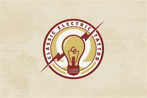 Electric Tattoo Logo | classic electric tattoo logo tattooshunt com