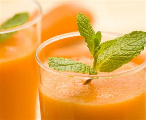 carote e sedano frullato di carote sedano e mela la ricetta per